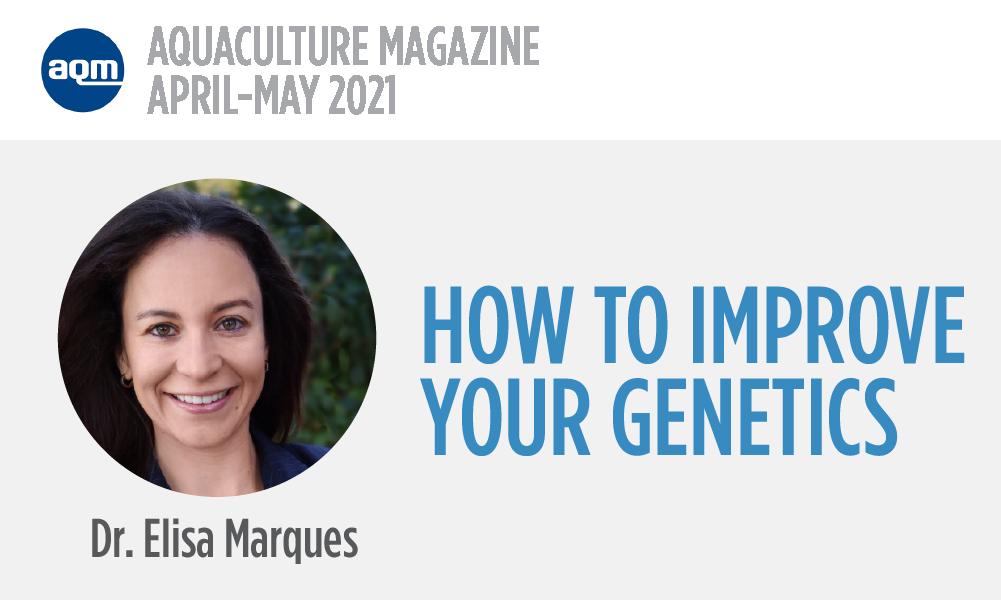 How to improve your genetics
